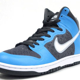 NIKE - DUNK HIGH HYPERFUSE PREMIUM 「LIMITED EDITION for EX」