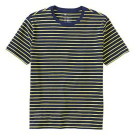 GAP - Essential thin striped T