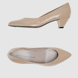MARC BY MARC JACOBS - Patent Pumps