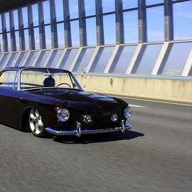 VW - Karmann Ghia Type 34