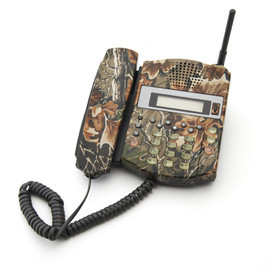 "Motorola - MTM-H1 Digital Phone ""Star Wit"" Advantage Camouflage Edition for Beams Works"