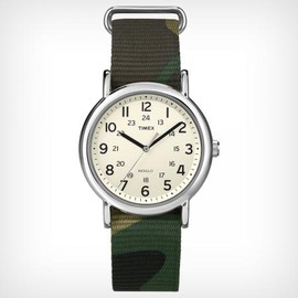 Timex - WEEKENDER CENTRAL PARK CAMO