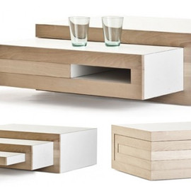 Reinier de Jong - REK Coffee Table