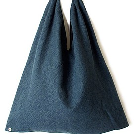 MM⑥ - Triangle bag