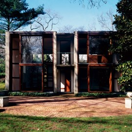 LOUIS I. KAHN - Esherick House