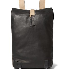 Brooks England - Pickwick Small Leather Backpack