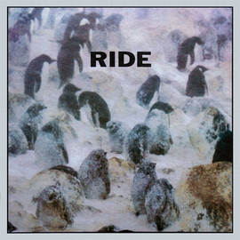 "Ride - Fall   12"", EP, 45 RPM  UK 1990"