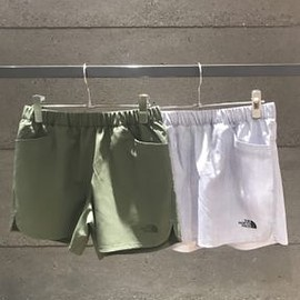 THE NORTH FACE - vent mesh short
