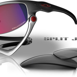 OAKLEY - SPLIT JACKET