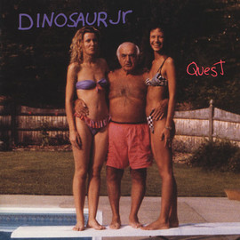 Dinosaur Jr. - Quest