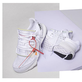 Nike, Off-White™ - Off-White™× Nike Air Presto