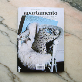 Apartamento - Issue 05