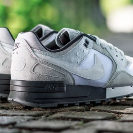 Nike - Air Pegasus '89 ND - White/White/Pure Platinum