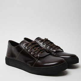 Marc Jacobs  - Men's Leather Sneaker