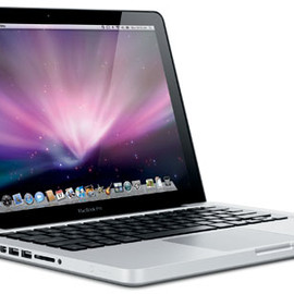 Apple - MacBook (13-inch, Late 2009)