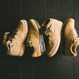 Nike - Flax Collection