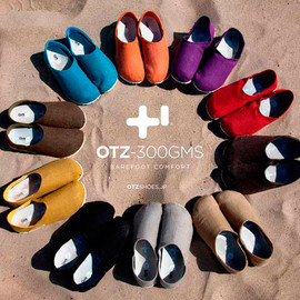 OTZ SHOES - OTZ300GMS Linen