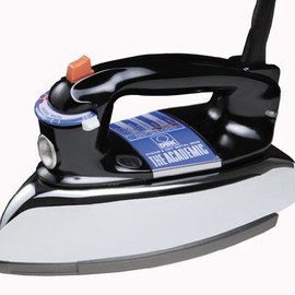 DBK - Steam Dry Iron Black J80T
