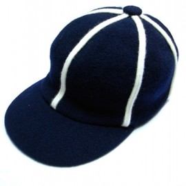 SUNSEA - Knit Baseball Cap