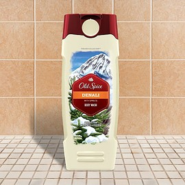 Old Spice - DENALI FRESHER COLLECTION BODY WASH