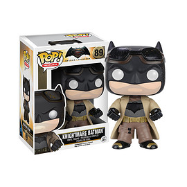 FUNKO - POP! - DC Series: Batman v Superman Dawn of Justice - Batman (Knightmare Version)
