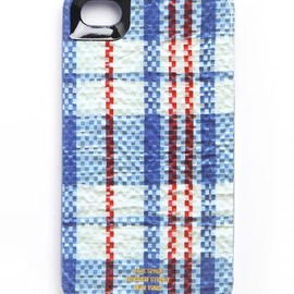 JACK SPADE - Canal Street iPhone 4 Hard Case