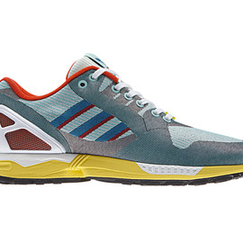 adidas originals - zx flux O.G. Weave Pack