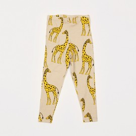 mini rodini - GIRAFFE LEGGING