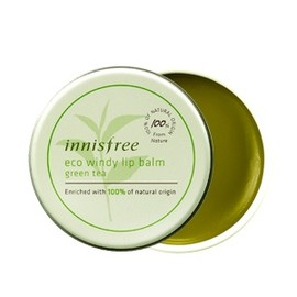 innisfree - eco windy lip balm
