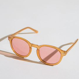 Cheap Monday - Cheap Monday Sunglasses in Mustard