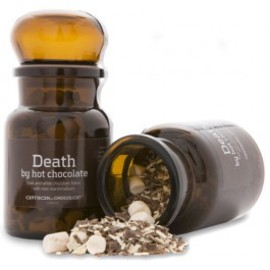 Artisan du Chocolat - Death By Chocolate Hot Chocolate Jar