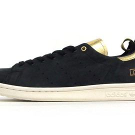 adidas - STAN SMITH 「CLOT」 「LIMITED EDITION for CONSORTIUM」