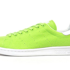"adidas - PW STAN SMITH TN ""PHARRELL WILLIAMS"" ""TENNIS PACK II"""