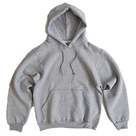 Fruit Of The Loom - 12oz SUPER COTTON Pullover Hooded Sweatshirt