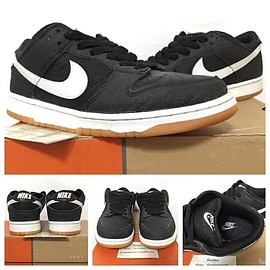 Nike - Dunk Low Pro B - Ross Griptape