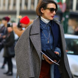 layer/style