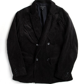 Engineered Garments for Freak's Store - Double 4B Jacket