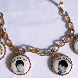 The Beatles Bracelet