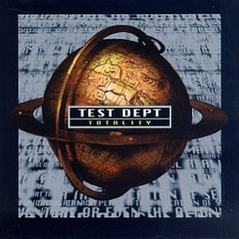 Test Dept. - Totality