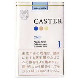 caster one
