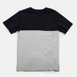 Saturdays Surf NYC - Randall Colorblock