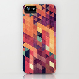 society6 - wydzy iPhone & iPod Case
