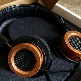 Grado  - RS1i  headphones