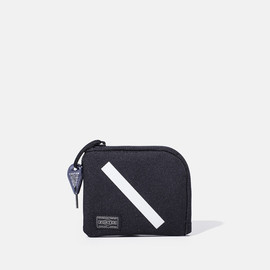 Saturdays Surf NYC - Half Zip Wallet