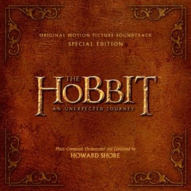 Howard Shore - The Hobbit: An Unexpected Journey: Original Motion Picture Soundtrack -Special Edition-