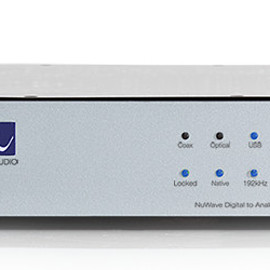 PS Audio - NuWave DAC