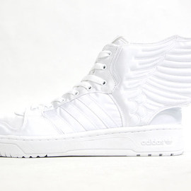 adidas - JS WINGS 2.0 JS WINGS 「XMAS PACK」 「adidas Originals by JEREMY SCOTT」 「LIMITED EDITION for DESIGN COLLABORATIONS」