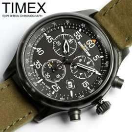 TIMEX - expedition