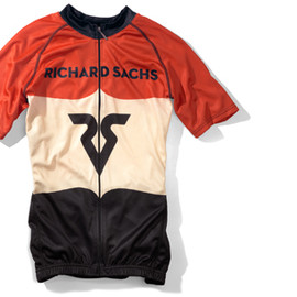 House Industries - RICHARD SACHS CYCLOCROSS JERSEY