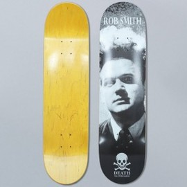 Death Skateboards - Eraserhead Rob Smith Skateboard Deck 8